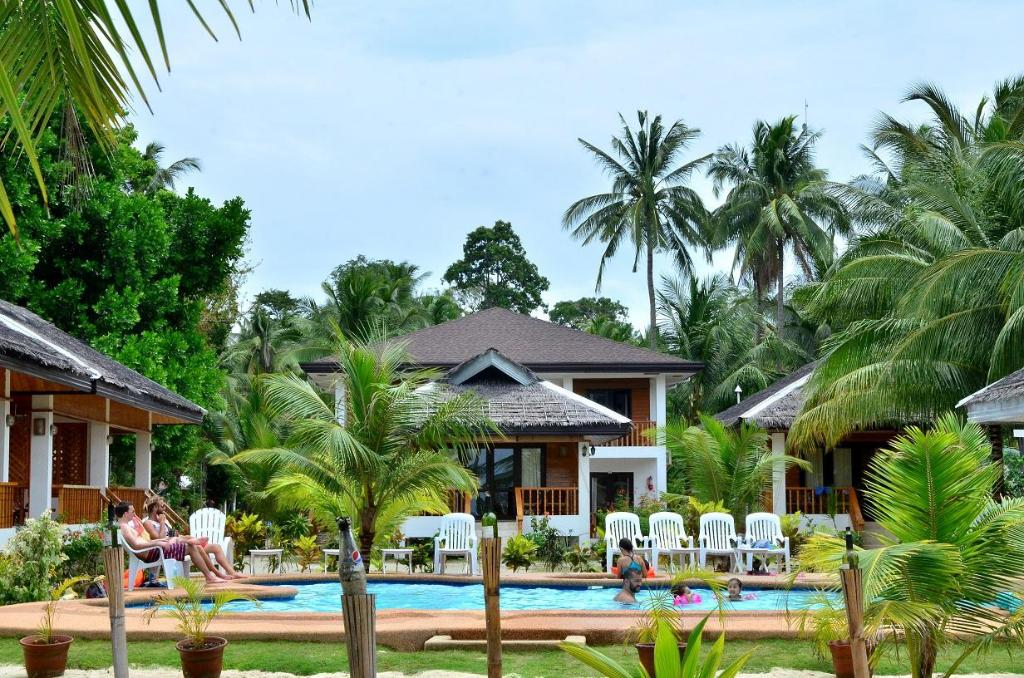 White Villas Resort