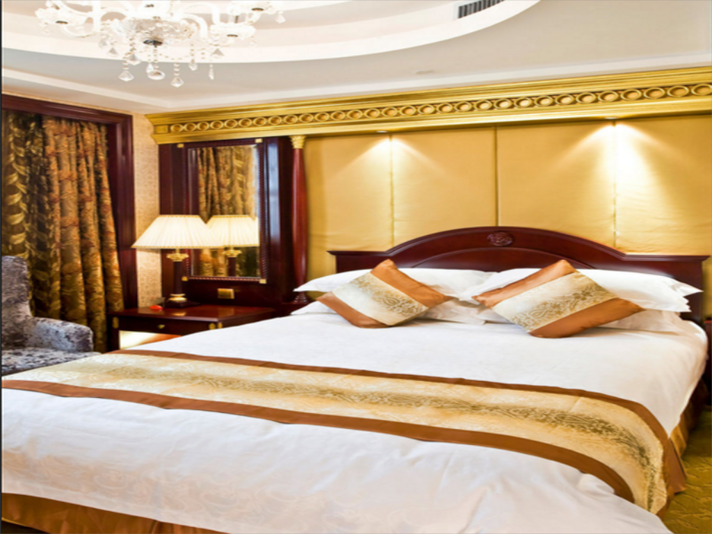 Se alle 28 billeder Harbin New Paris Hotel