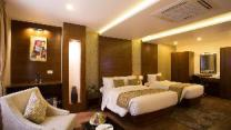 Yatri Suites & Spa