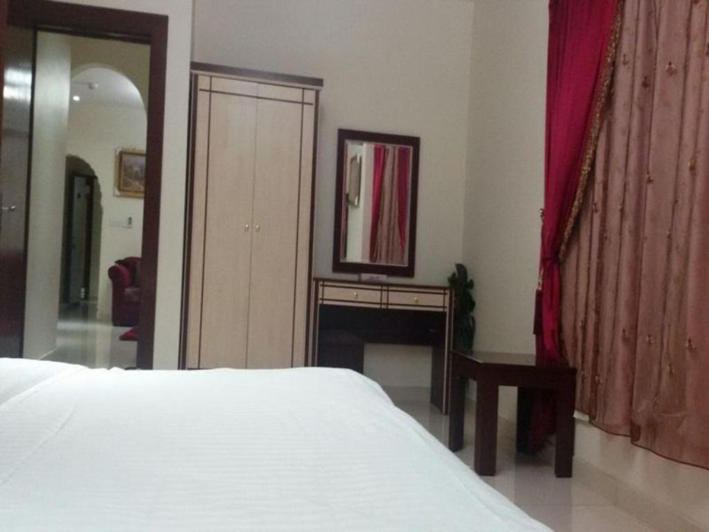 Studio Osol Al Safa 1 Hotel Apartment