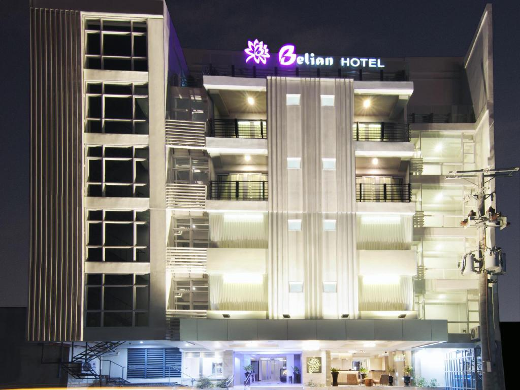 More about Belian Hotel