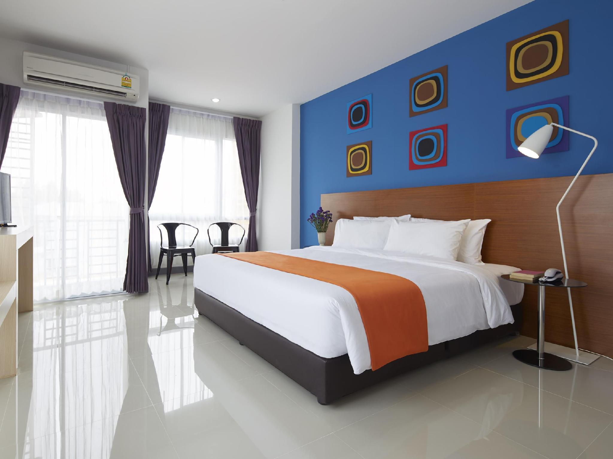 best price on nano place hotel in chonburi reviews