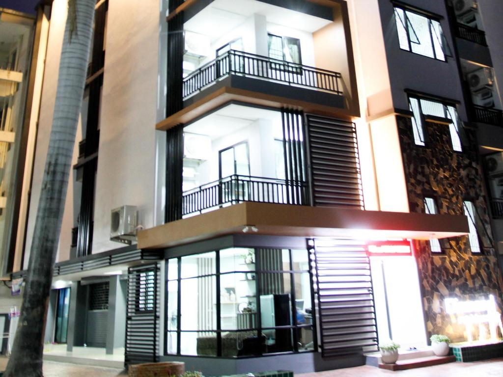 Mais sobre Diamond Residence
