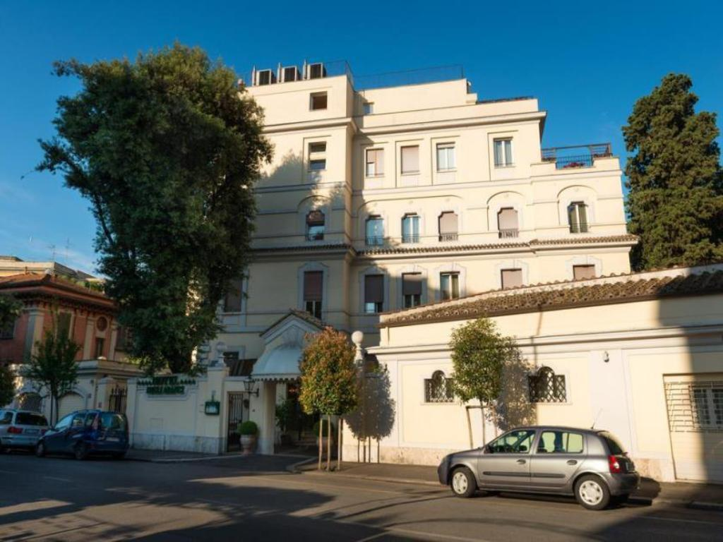 Www Bartocci Porte Finestre It best price on hotel degli aranci in rome + reviews!