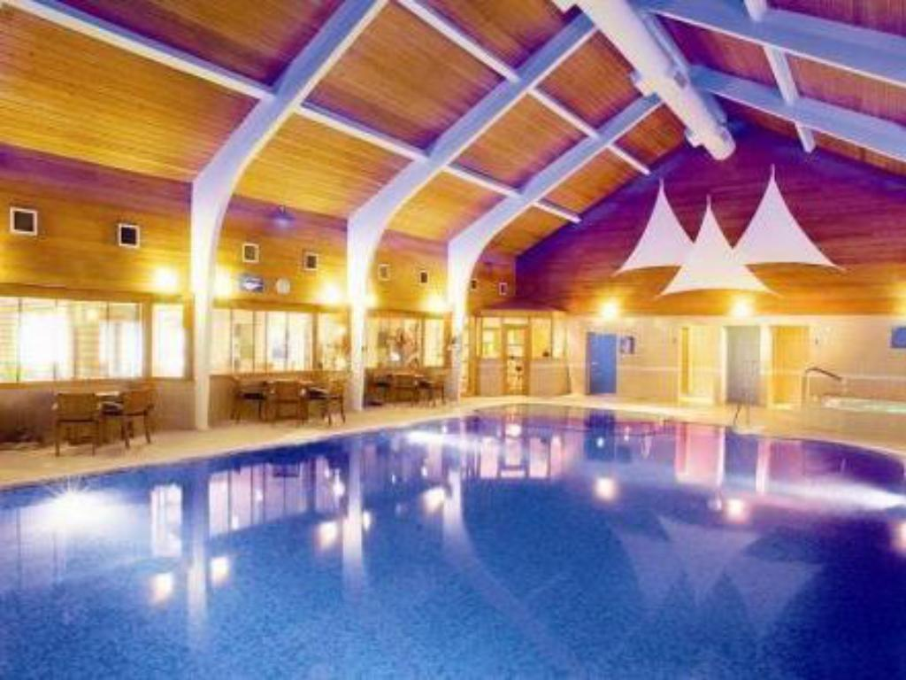 Swimming pool North Lakes Hotel and Spa - A Thwaites Hotel and Spa