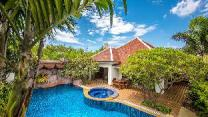Adare Pool Villa Pattaya