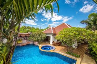 Adare Pool Villa by All Villas Pattaya