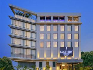 Country Inns and Suites By Carlson Manipal