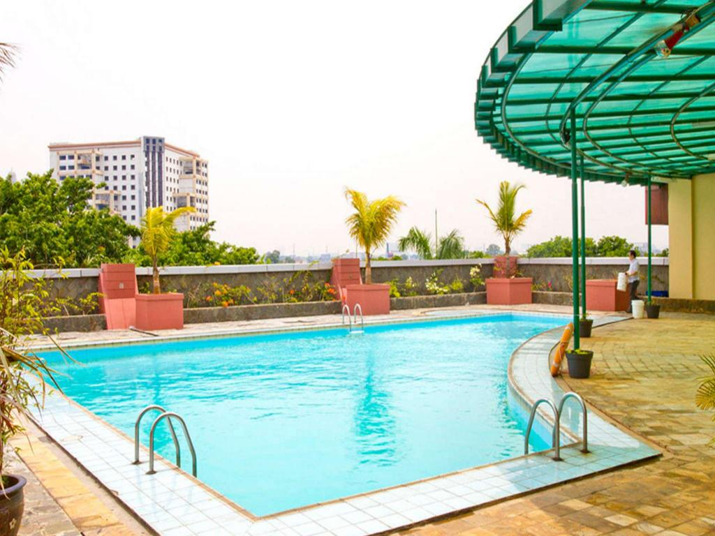Swimming pool [outdoor] Nam Centre Kemayoran