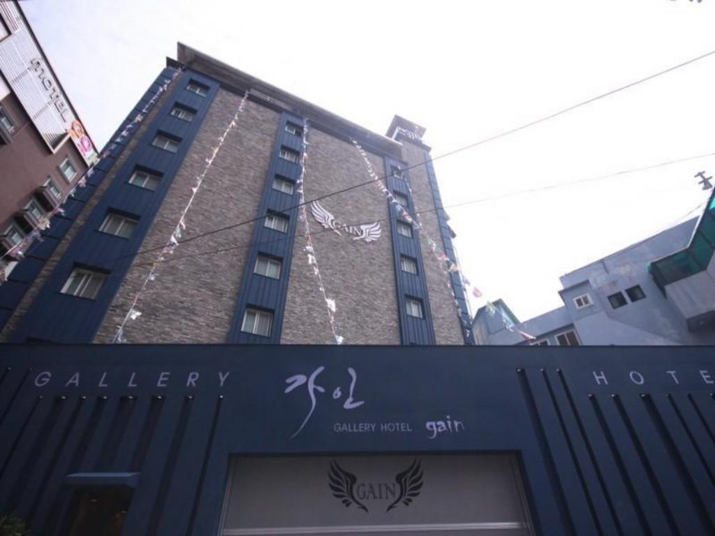 Ga-In Hotel Songjung