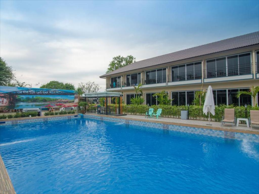 More about Sky Resort Kanchanaburi