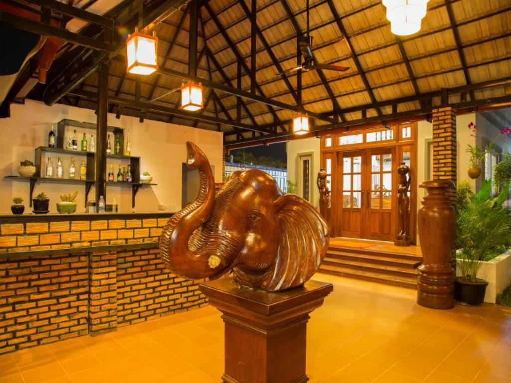 Foyer Angkor Ry Boutique