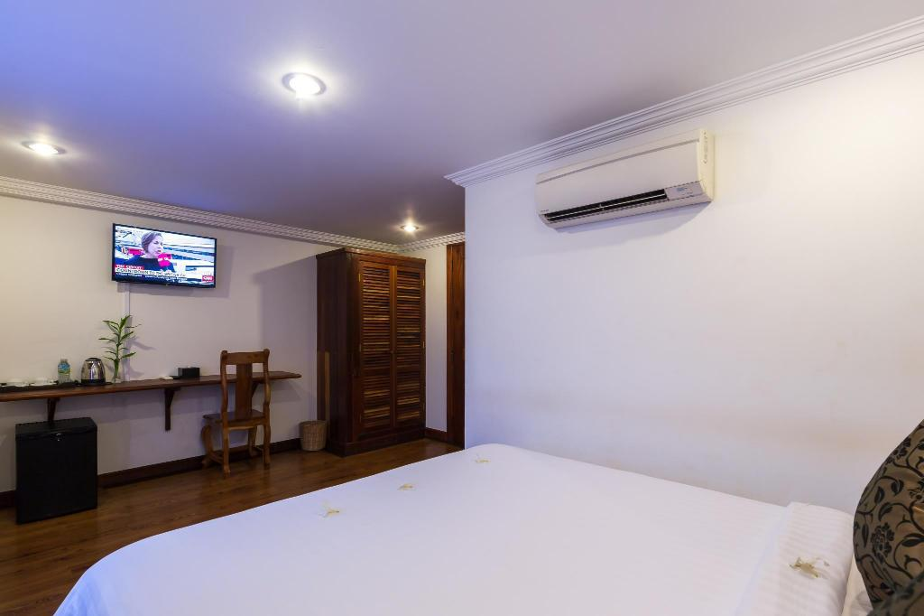 Superior Double - with Breakfast - Guestroom Angkor Ry Boutique
