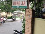 Hong Ha Guest House