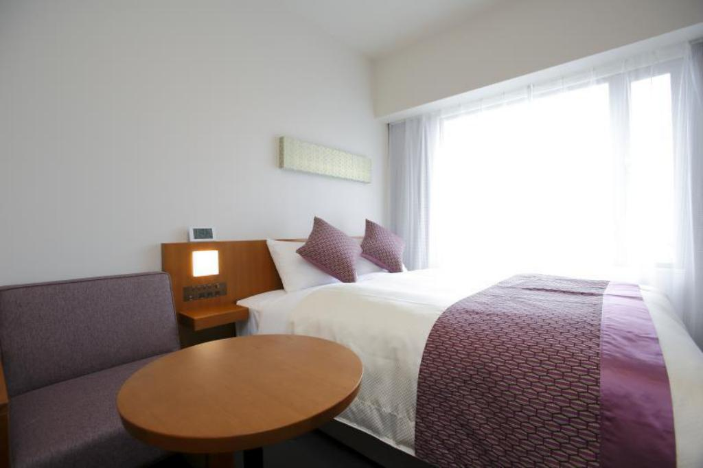 North Tower Double Room A - Non-Smoking - Guestroom Hotel Gracery Kyoto Sanjo