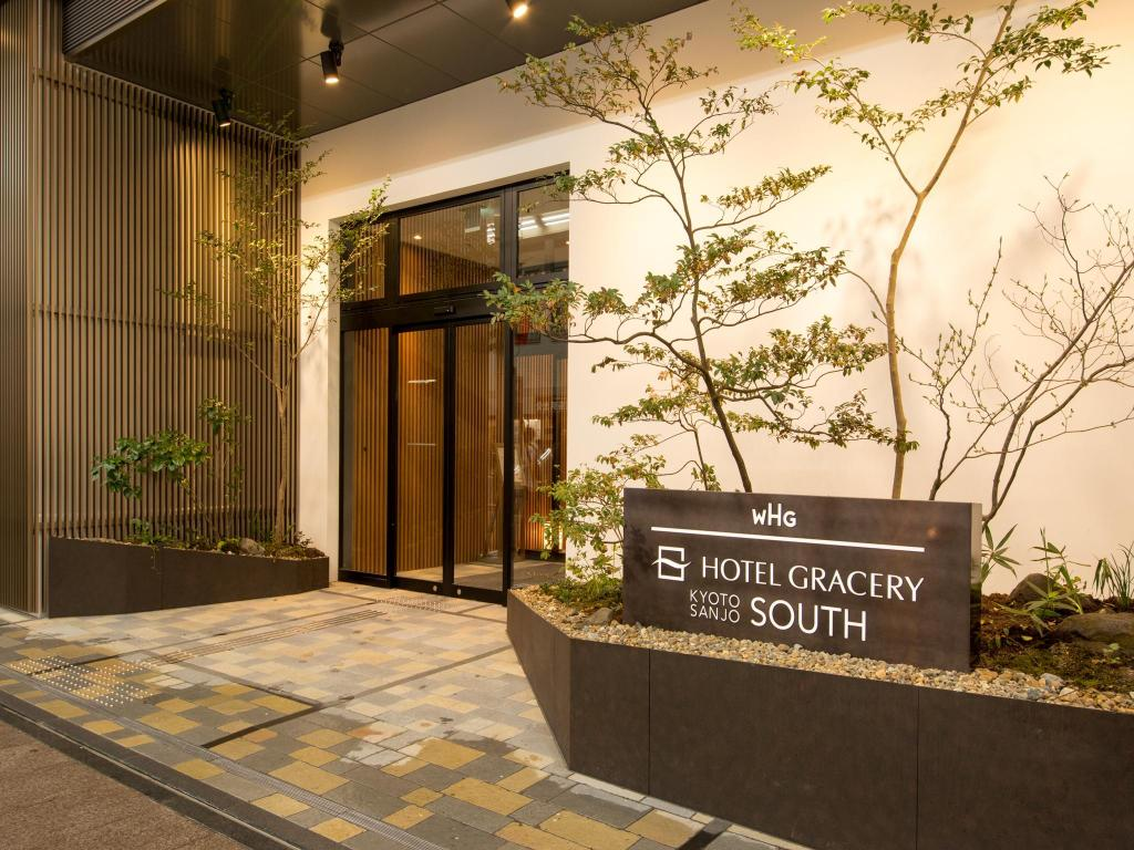 More about Hotel Gracery Kyoto Sanjo