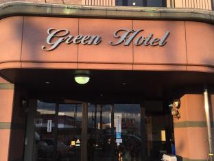 Business Green Hotel Youkaichi