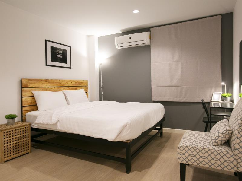 Deluxe Doppia con Doccia (Deluxe Double Room with Shower)