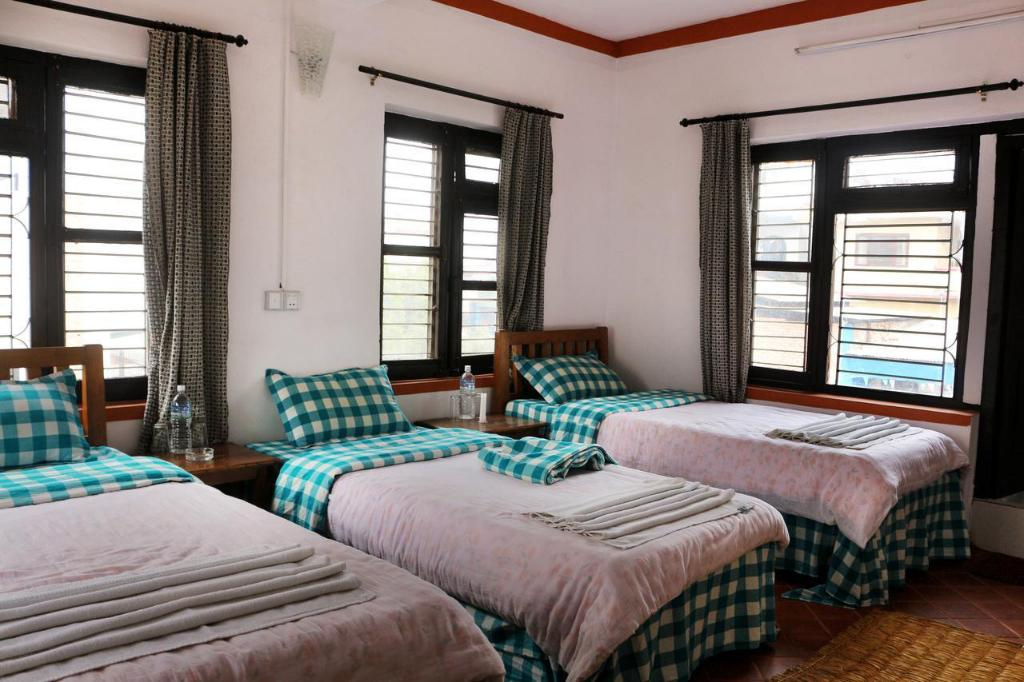 Book Hotel Bravo (Kathmandu) - 2019 PRICES FROM A$18!