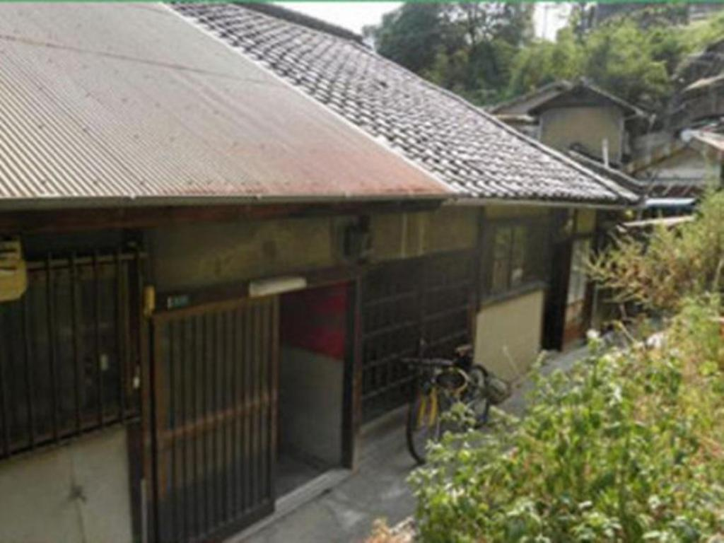 Onomichi Guest House Aloes House