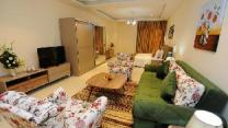 Al Mansour Park Inn Hotel & Apartment