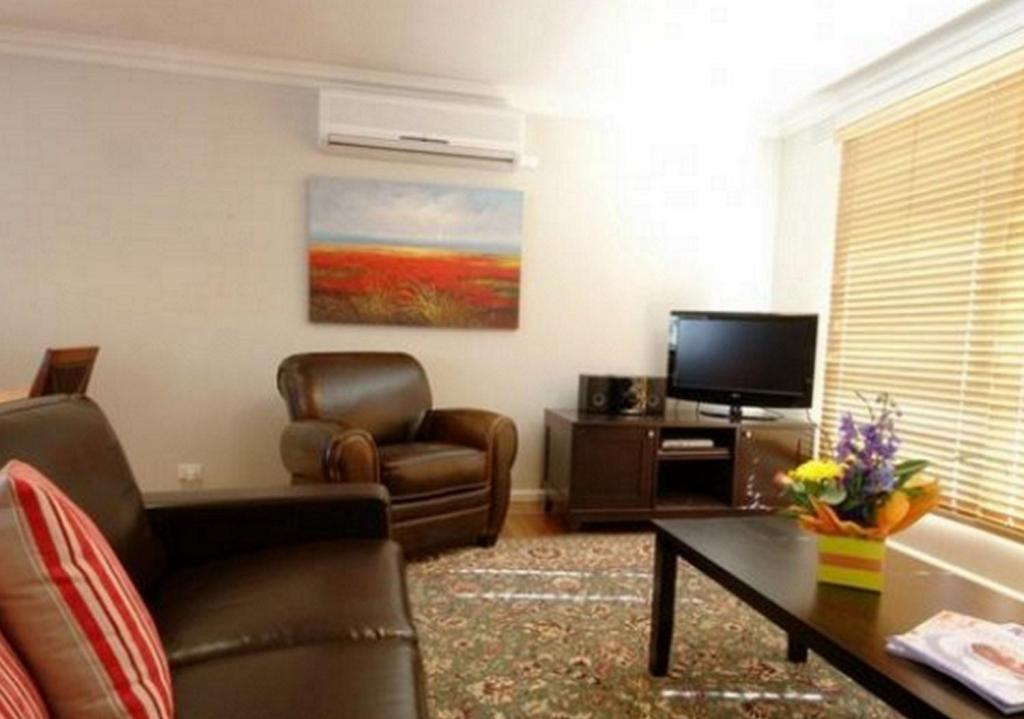 Villa, 3 soverom - Gjesterom Boutique Stays - Sandy Haven C, Sandringham Villa Unit