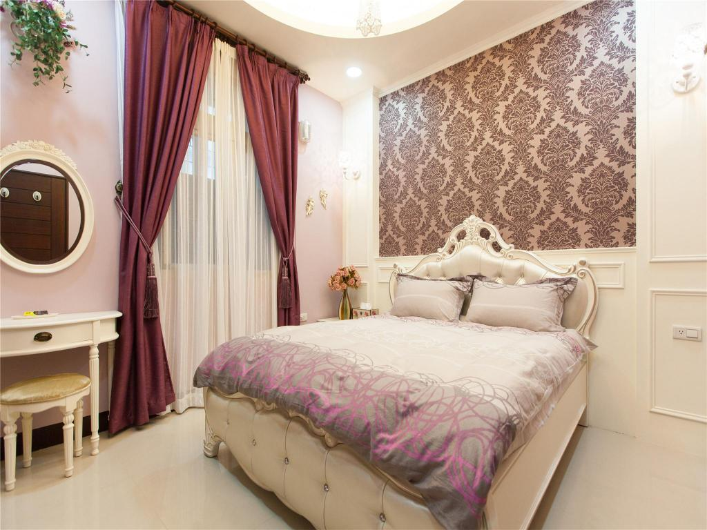 Standard Double Xiangyang Flower Home Stay Facility