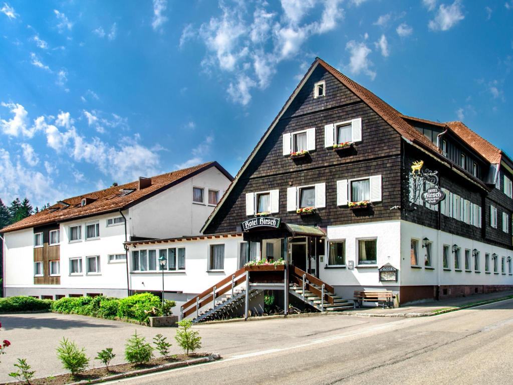 More about Hotel Hirsch