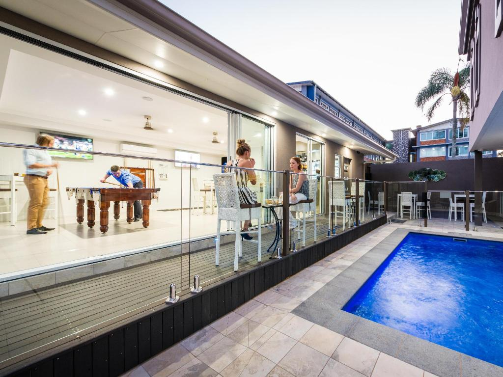 Allan Cunningham Motel Best Price On Athena Motel Apartments In Toowoomba Reviews