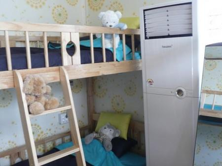 6-Bed Dormitory -- Female Only Spring Flower Guesthouse