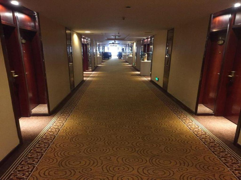 Интерьер Starway Hotel Xian South Gate Branch