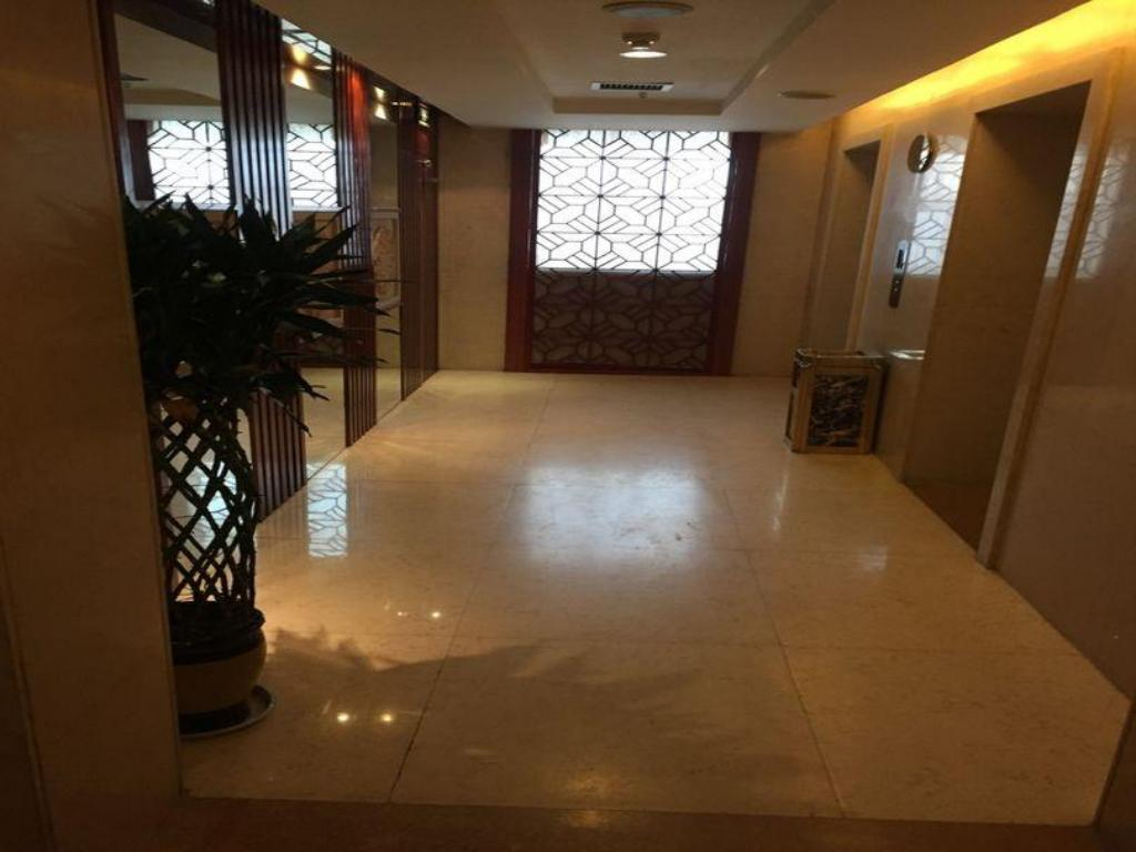 Foyer Starway Hotel Xian South Gate Branch