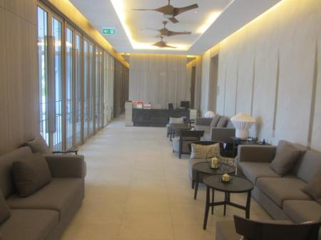 Hall Centric Sea Pattaya Condo by Pattaya Lettings