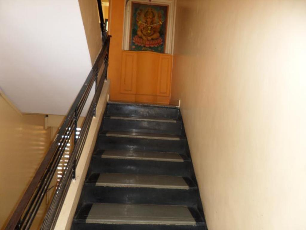 Vista Interior Shree Pallavi Residency