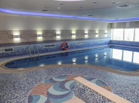 Swimming pool Nirvana Holiday Homes - Elite Residences