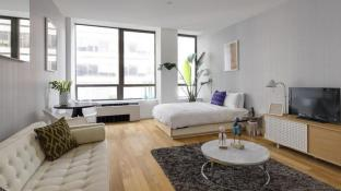 Studio Self-Catering Apartment - Financial District