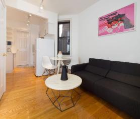 Two Bedroom Self-Catering Apartment - Lower East Side