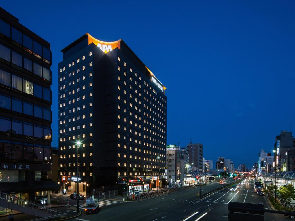 More about APA Hotel Sugamo Ekimae