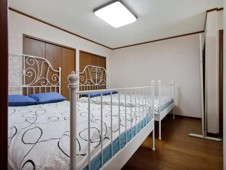 4 Bedroom House In Namba Dotombori
