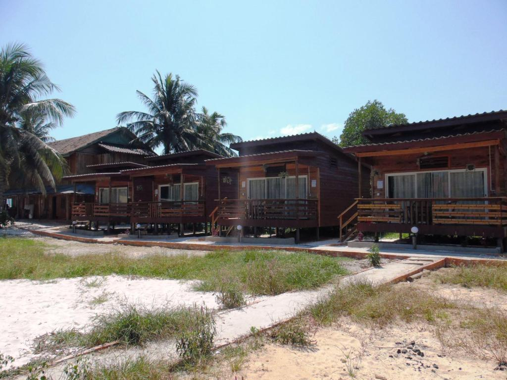 Exterior view Smile Bungalows By Smile Resort