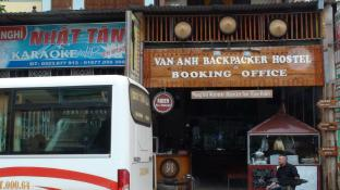 Van Anh Backpacker Hostel