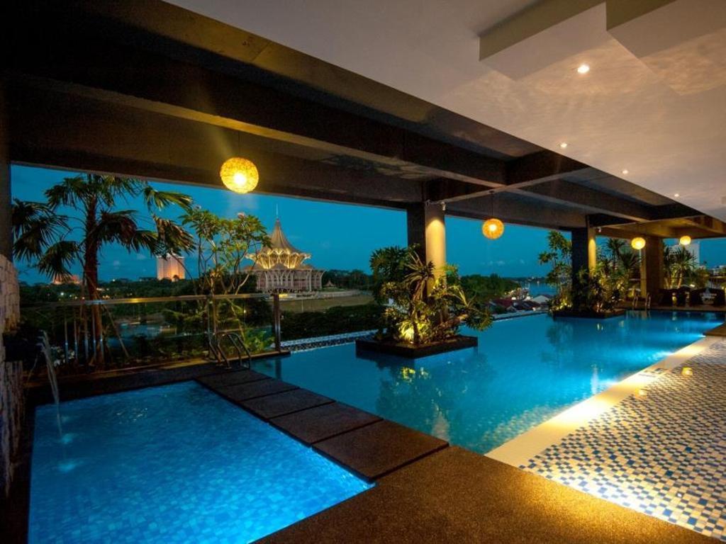 Kuching Airport Hotel