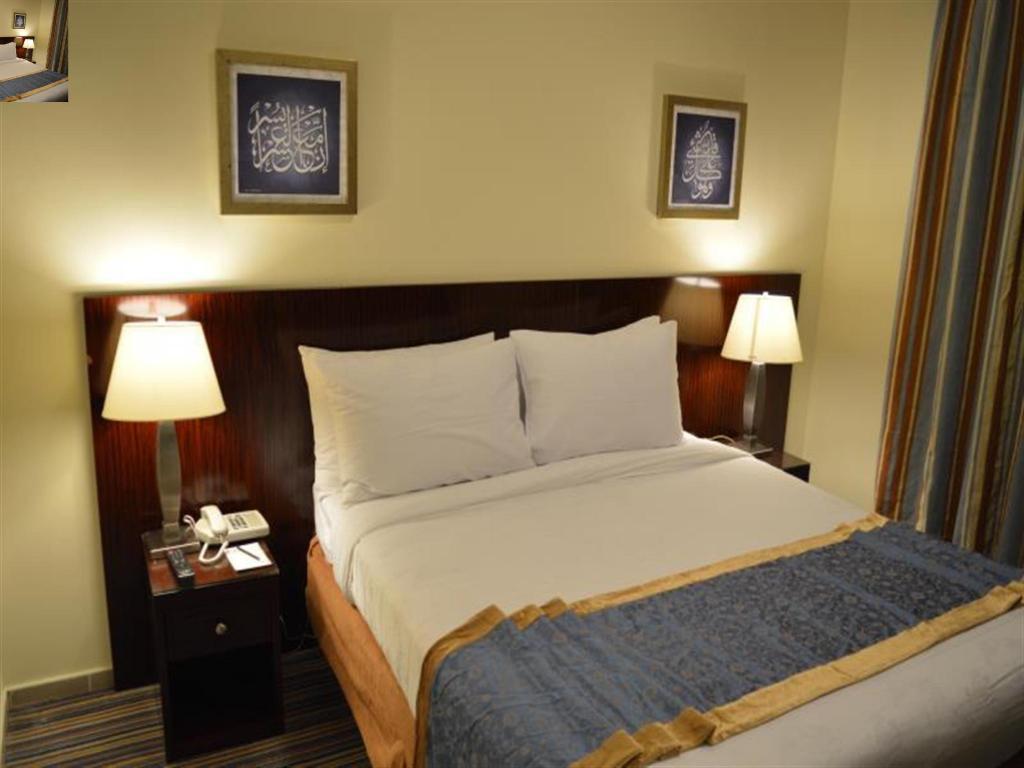 dar al eiman al nour in medina room deals photos reviews