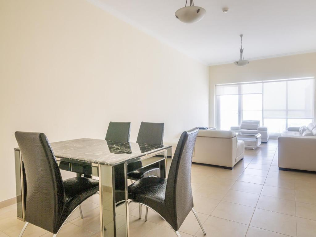 More about Nirvana Holiday Homes - Burj Al Nujoom