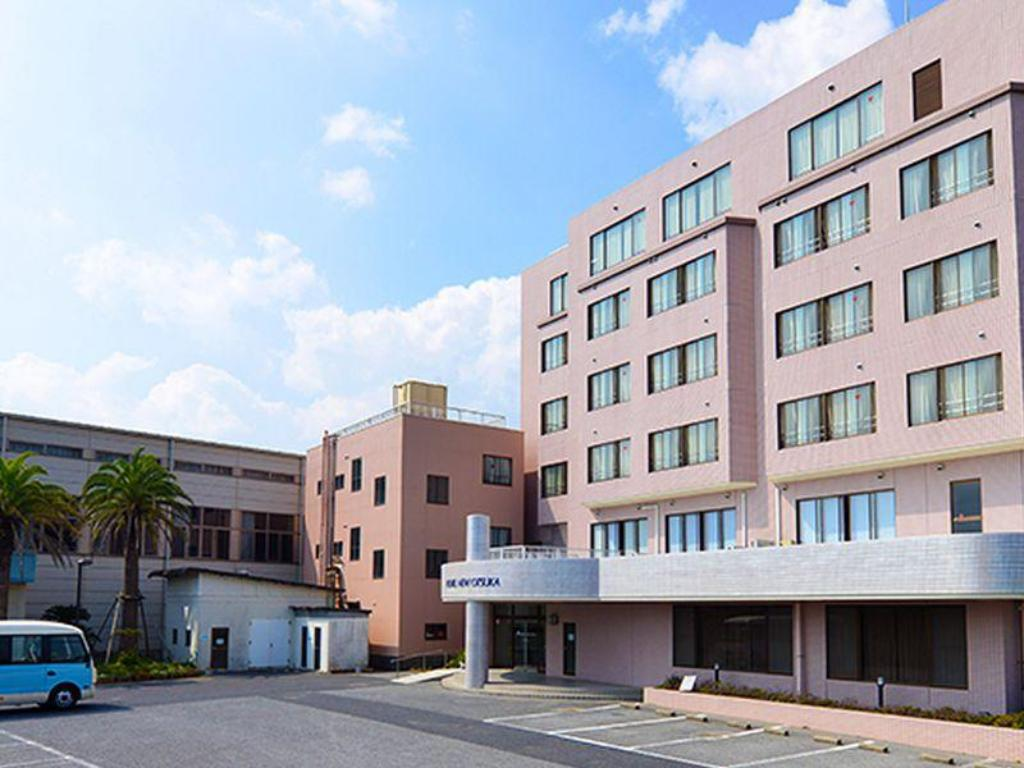 More about Hotel New Otsuka