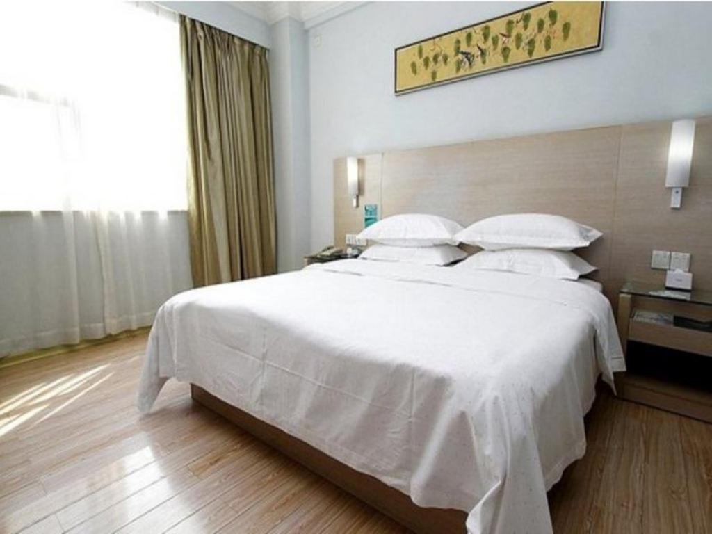 Business Queen City Comfort Inn Shenzhen Longgang China South City Branch