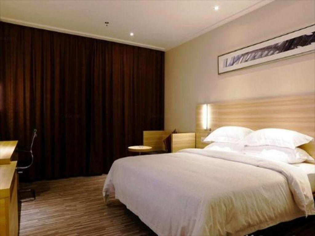 Værelse City Comfort Inn Shenzhen Xixiang Ganglongcheng Branch
