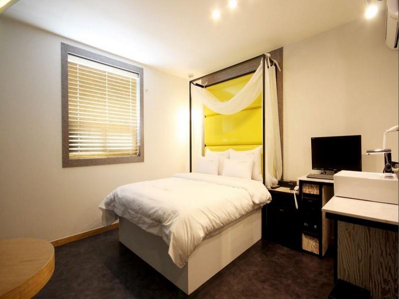 Yes Motel Seomyun Seo Myeon Busan Room Deals Photos