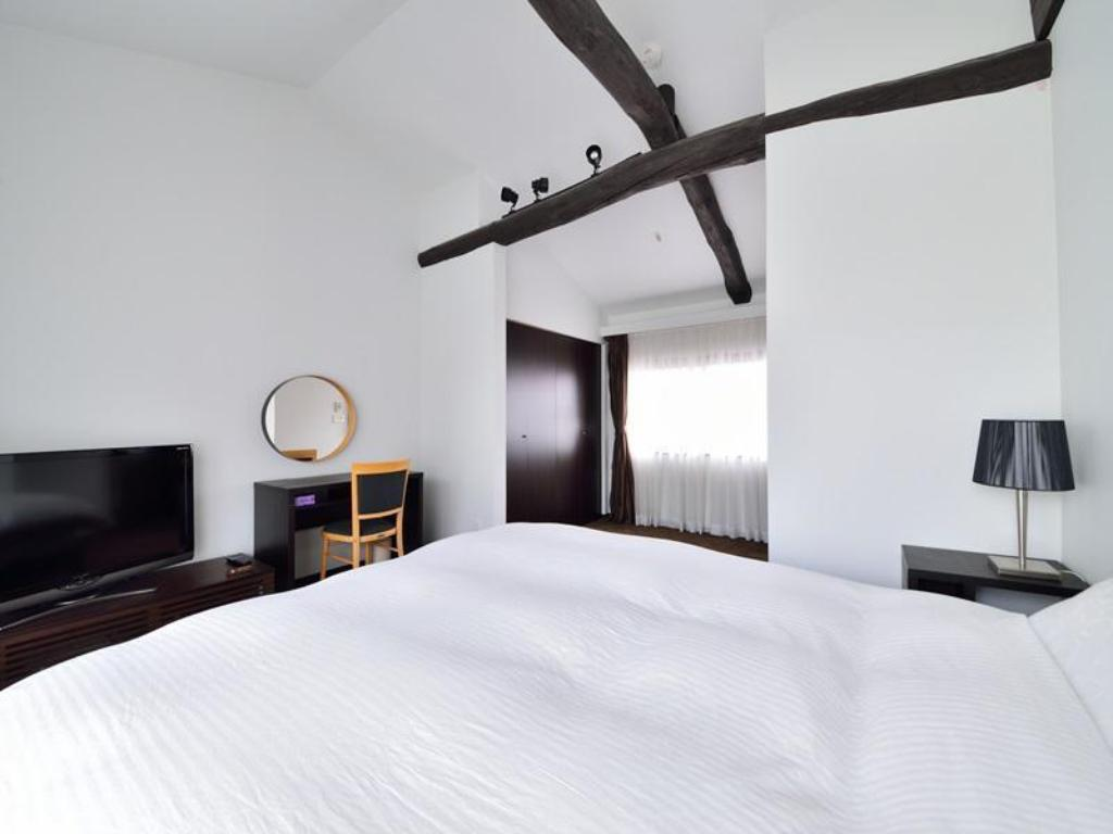 Luxuary House TAKEYA In Geisha Area Kyoto Offres Spéciales Pour - Lit double style japonais