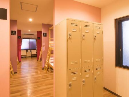 Interior view Guest House Rojiura